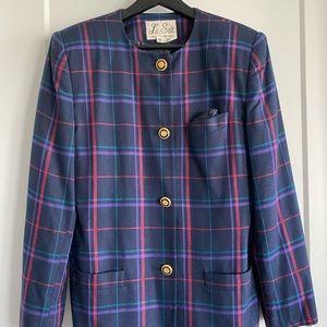 Vintage Le Suit blazer size S-M